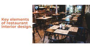 Restaurant interior design tips