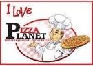 Pizza Planet logo