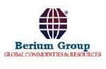 berium logo