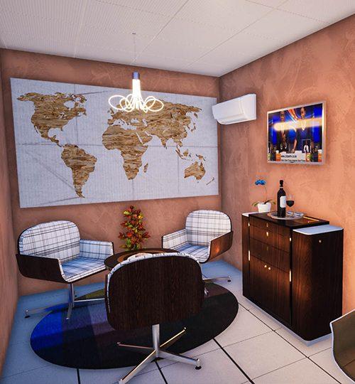 office interior design kenya
