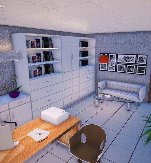 office interior designers in kenya