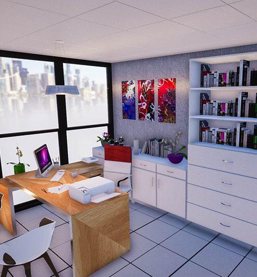 office interior designers kenya