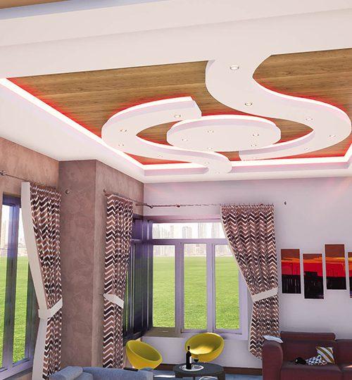 residential interior design kenya