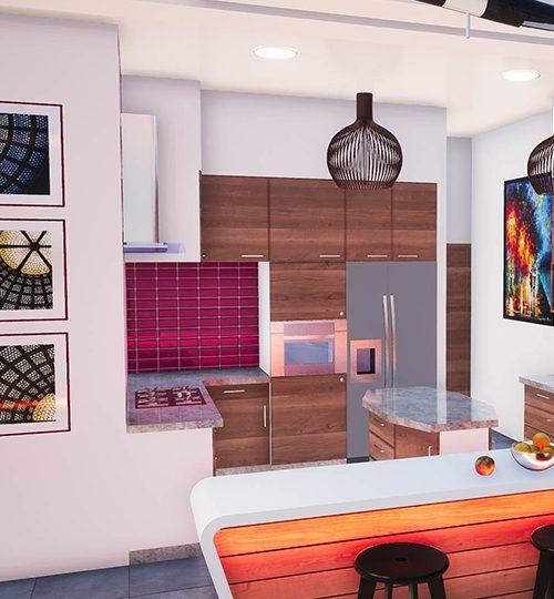 residential interior designers kenya